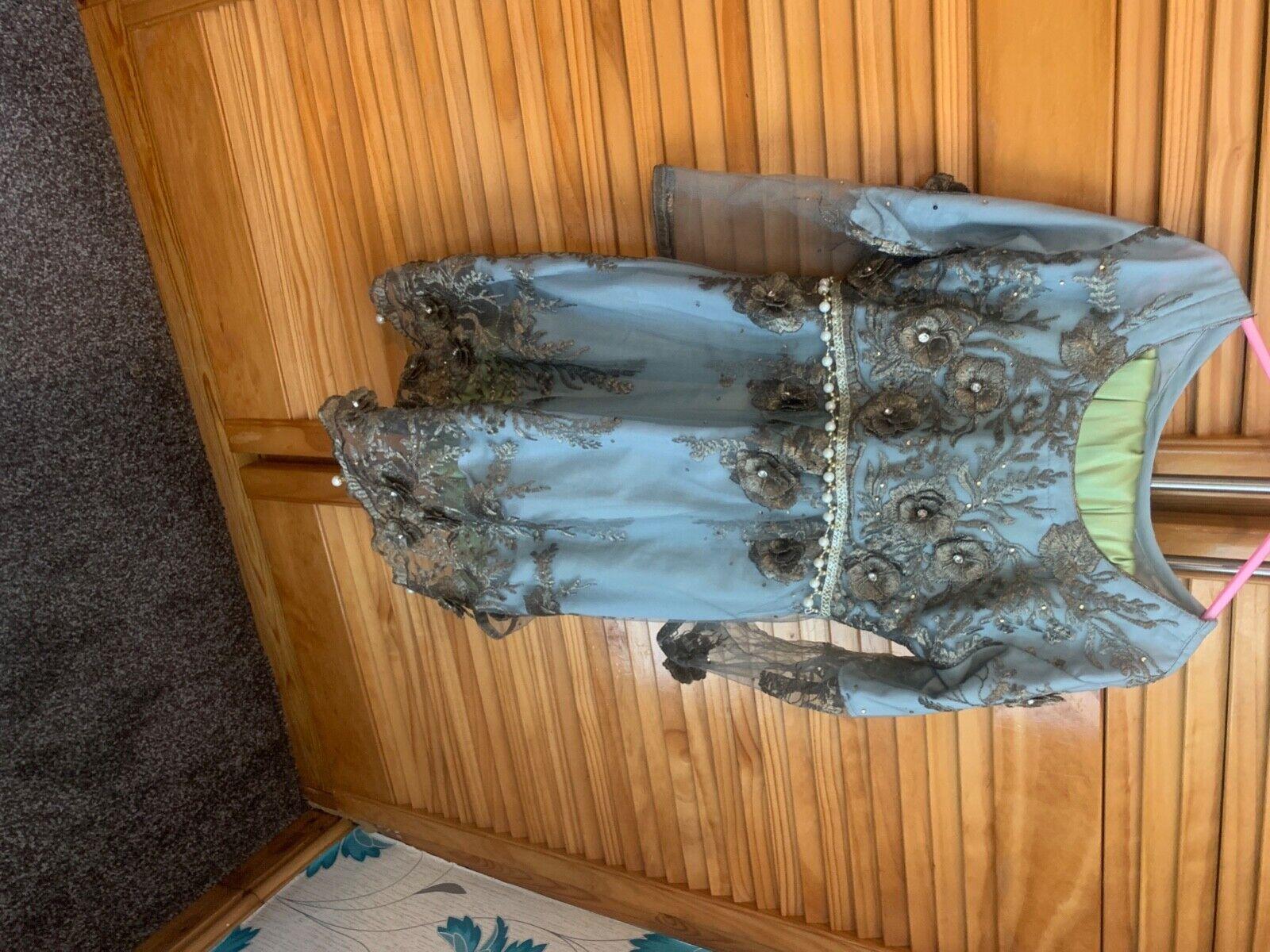 pakistani Girls Dress size 26