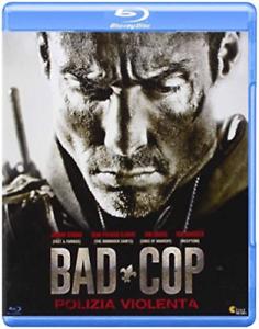Bad Cop - Polizia Violenta  - Blu-ray ex noleggio, ottime condizioni