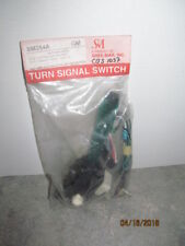 Shee-Mar SM414 Turn Signal Wiper//Washer Dimmer Multifunction Switch