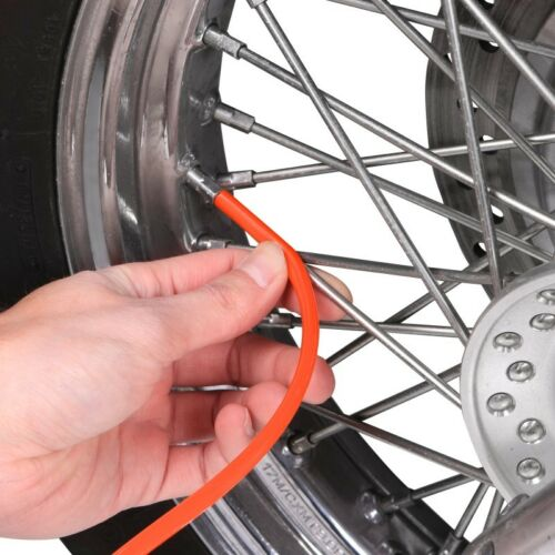 Speichen Cover KTM 350 SX-F Motea SPX orange