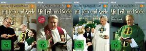 16-DVDs-MIT-LEIB-UND-SEELE-DIE-KOMPLETTE-SERIE-G-STRACK-NEU-OVP