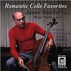 David Popper - Romantic Cello Favorites (1990)