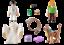 Playmobil-Scooby-Doo-con-Fantasma-y-Shaggy-70287 miniatura 1