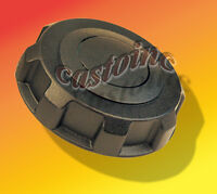 Large Vented Gas Fuel Cap Multi Application 3 1/2 Usa