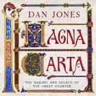 Magna Carta by Dan Jones (2015, Hardcover)