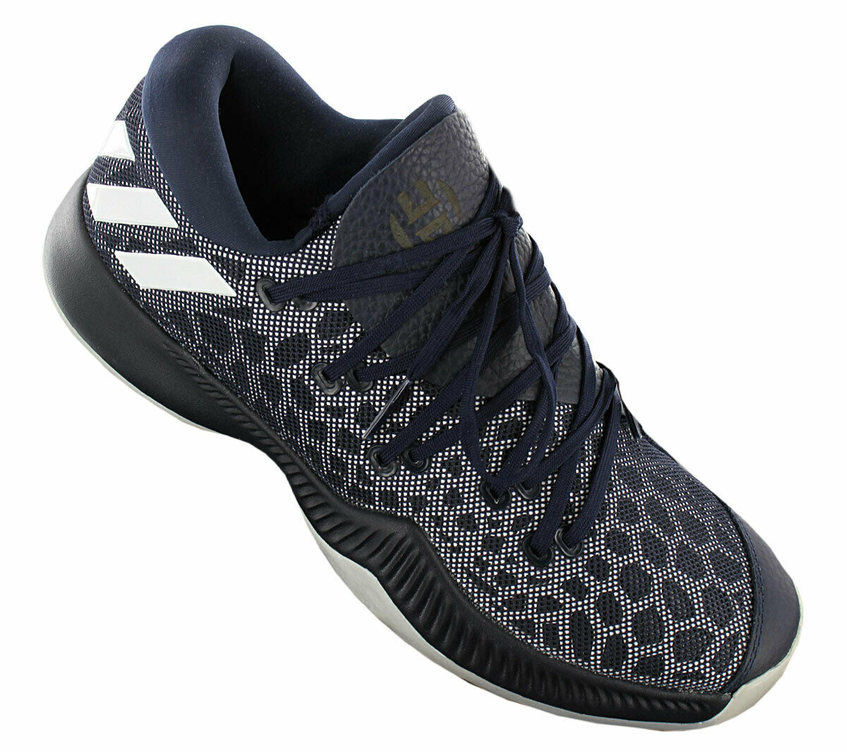 NEW adidas James Harden B E CG4195 Men´s shoes Trainers Sneakers SALE