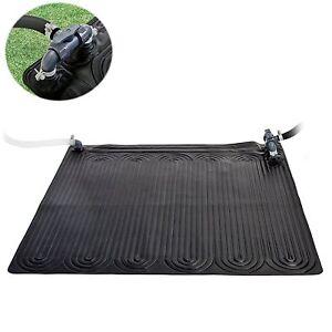 Chauffage tapis solaire intex pour piscine r chauffeur - Rechauffeur de piscine intex 3 kw ...
