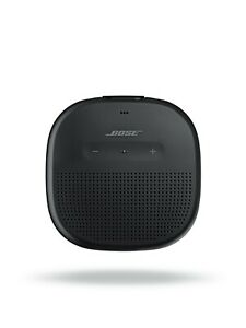 Bose SoundLink Micro Bluetooth Portable Speaker, Certified Refurbished