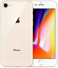 Apple iPhone 8 UNLOCKED 64GB / 256GB  SMARTPHONE  >>  EXCELLENT CONDITION  <<