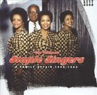 The Ultimate Staple Singers: A Family Affair by The Staple Singers (CD, Aug-2004, 2 Discs, Kent/Ace)