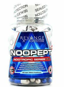 REVANGE-NOOPEPT-NOOTROPIC-SERIES-PRO-35mg-100-Kapseln-BLITZVERSAND-GLS
