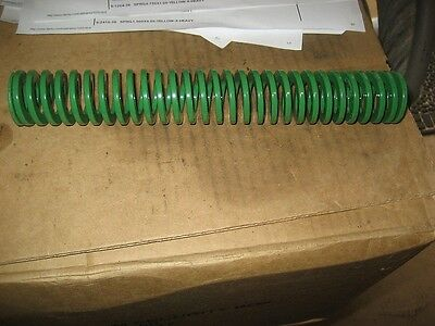 "DANLY 9-2410-11 GREEN DIE SPRING 1-1//2/"" X 2-1//2/"" AB2283-2 2 PCS"