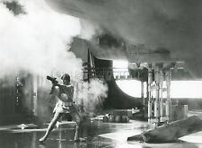 MARK HAMILL GEORGE LUCAS STAR WARS 1977 VINTAGE PHOTO ORIGINAL #28