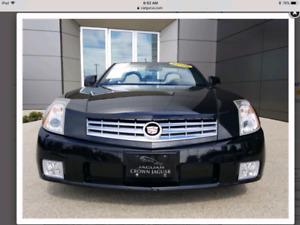 2006 Cadillac XLR xlr Ltd 141 of 250