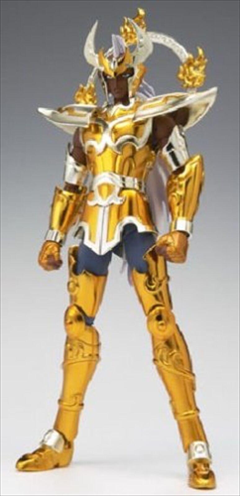 Bandai Saint Seiya Cloth Myth Poseidon Chrysaor Krishna Action Figure