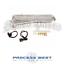 Process-West-Billet-Intake-Manifold-Plenum-Chamber-Ford-BA-BF-Falcon-XR6-Turbo
