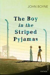 The-Boy-in-the-Striped-Pyjamas-Vintage-Children-039-s-Classics-by-Boyne-John-The
