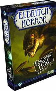 Eldritch-Horror-Expansion-Forsaken-Lore
