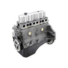3.0L Base Engine New GM Longblock 181 Mercruiser, Volvo, OMC
