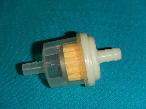 FUEL GAS PETROL MAGNET FILTER 1//4 INCH #3 Maico ATK Ossa Trial Bultaco beta cz