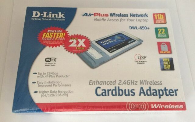 D-LINK DWL-650 WIRELESS PC CARD DRIVER DOWNLOAD