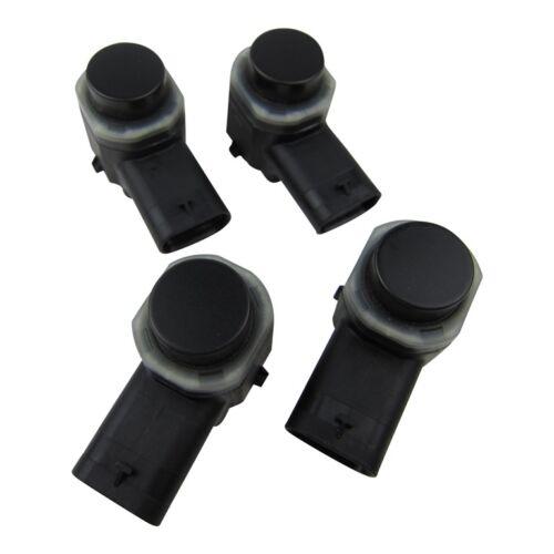 4x Original VW Skoda Pdc Sensor Parking Set 1s0919275c 4h0919275 3c0919275