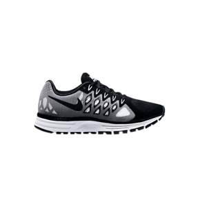 latest discount catch large discount Details about Womens NIKE ZOOM VOMERO 9 Black Running Trainers 642196 002
