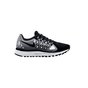 Dettagli su Da Donna Nike Zoom Vomero 9 Nero Running Scarpe da ginnastica 642196 002 mostra il titolo originale