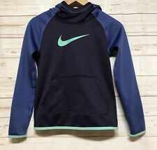 Save $30! Small Nike Girl/'s Therma Fit Epic Flash Hoodie  Save 50/%!