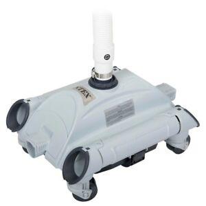 ROBOT-PULITORE-AUTOMATICO-AUTO-CLEANER-INTEX-28001-per-auto-pulizia-piscine