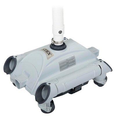Robot Pulitore Automatico Auto Cleaner Intex 28001 Per Auto Pulizia Piscine