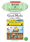 Greek Myths by Eileen Jones (Paperback, 2011)