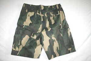 43d16102ae Gap Camo Cargo Shorts Men 38 NEW 122787800335 | eBay