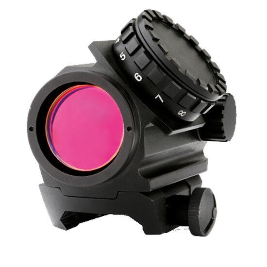 Geco rojo Dot 1 X 20