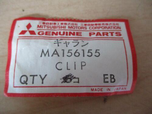 Rocker Molding Clip /'71-/'75 Dodge Colt MoPar P//N MA156155 Mitsubishi NOS