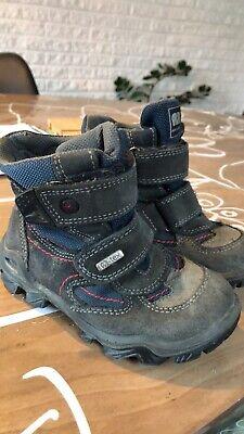Køb Ægte Børnsko Vandtætte støvler Vado støvle med tex