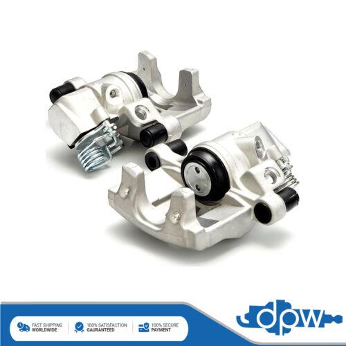 2.0 TDCI Diesel 2x Brake Calipers Rear Fits Focus Mk2