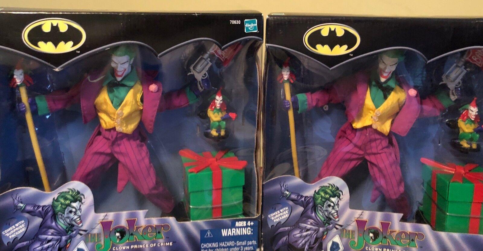 Anzahl 2 batman joker clown prinz von verbrechen