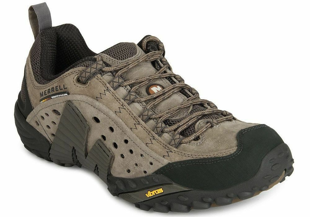 MERRELL Intercept J73459 Outdoor Hiking Trekking Trainers Athletic shoes Mens