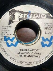 The-Gladiators-Tribulation-7-034-Vinyl-Single-STUDIO-1-REGGAE