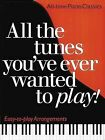 All the Tunes You've Ever Wanted to Play by Amsco Music (Paperback / softback, 2004)