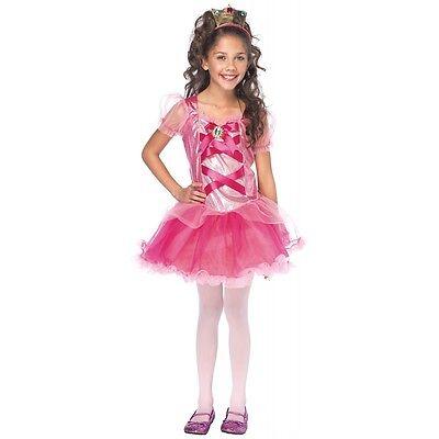 Princess Peach Costume Kids Halloween Fancy Dress