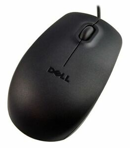 Dell MS111 USB Optical Mouse