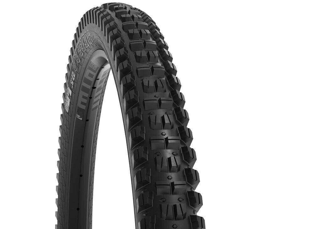 WTB Judge TCS - Tough High Grip - Tyre Folding