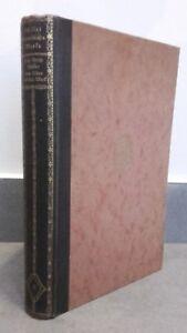 Schiller Sein Leben Und Fein Valore Der Verlag Ex-Libris Tbe