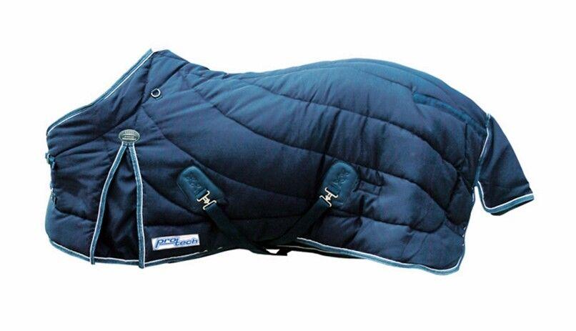 Cover Duvet Mens Box pro Tech for Horse Padding Mens Gr 500