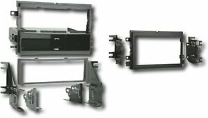 Metra-IBR-581FD-Car-Stereo-Installation-Kit-FOR-Ford-Lincoln-Mercury-2004-amp-up