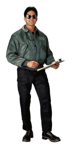 Rothco 7520 Vert Sauge veste de vol CWU-45P