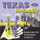 Texas Rockabilly von Various Artists (1999)