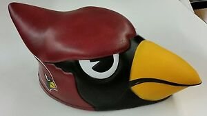 99fc7dd50 Image is loading NFL-Arizona-Cardinals-Foamhead-Hat-READ-DESCRIPTION